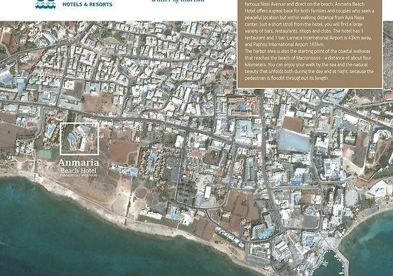 atlantica santa napa zypern